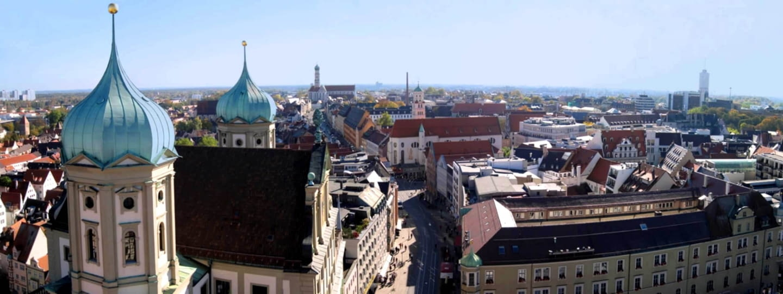 adac autovermietung augsburg stadt panorama fotolia 28083538