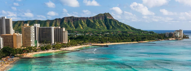 honolulu hawaii usa fotolia 283671513