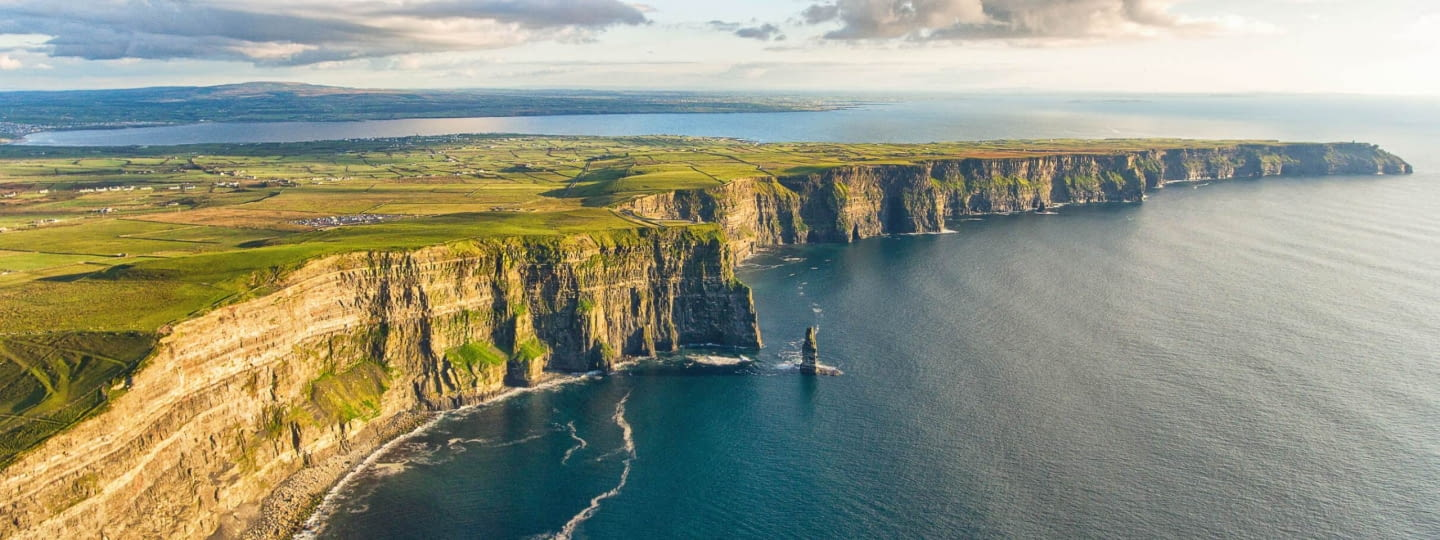 irland cliffs of moher fotolia 172178812