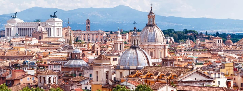 rom italien fotolia 230257189