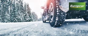 europcar winter mietwagen schnee reifen fotolia 233046669